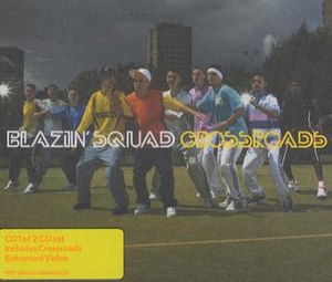 Tha Crossroads - Image: Blazin Squad Crossroads 304876