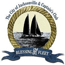 Blessing of the Fleet - Wikipedia