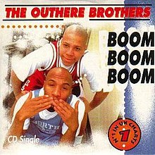 Boom boom boom outhere brothers song