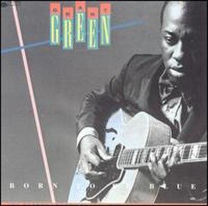 Born to Be Blue (Grant Green album) - Image: Born to Be Blue (Grant Green album)