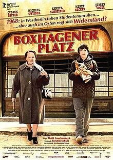 Boxhagener Platz Film