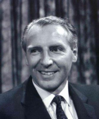 Brian Cleeve - Brian Cleeve in 1962