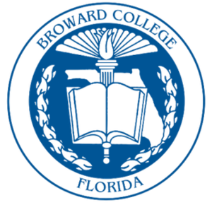 Broward College - Seal of Broward College