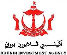 Brunei Investment Agency - Wikipedia
