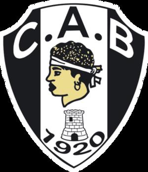 CA Bastia - Image: CA Bastia logo