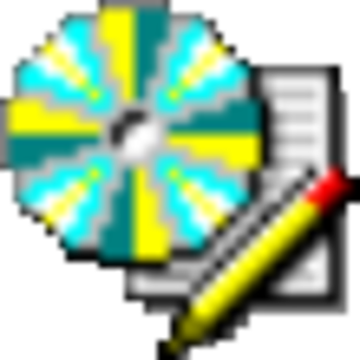 CDRWIN - Image: CDRWIN logo