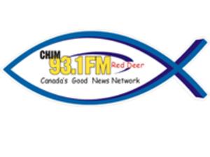 CHIM-FM-5 - Image: CHIM Red Deer