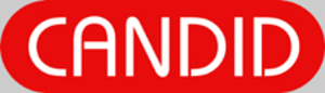 Candid Records - Image: Candid Records Logo