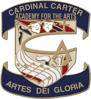 Cardinal Carter Academy for the Arts