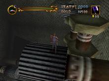 Castlevania (1999 video game) - Wikipedia