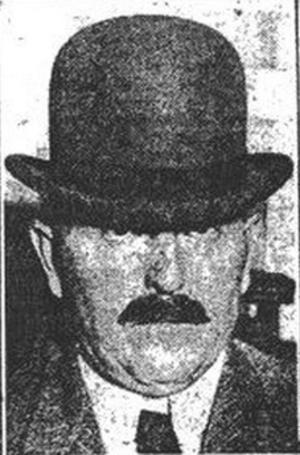 Charles Dryden - Charles Dryden in 1907