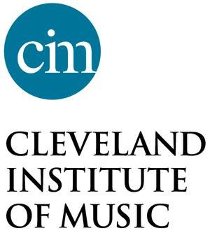 Cleveland Institute of Music - Image: Cleveland Institute of Music official logo