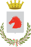 Coat of arms of Colle di Val d'Elsa