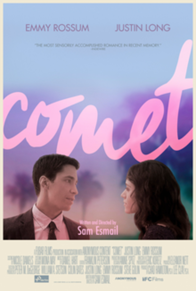 Picture of a movie: Comet