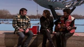 Yoko (<i>Flight of the Conchords</i>) 4th episode of the first season of Flight of the Conchords