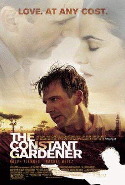 Picture of a movie: The Constant Gardener