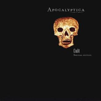 Cult (Apocalyptica album) - Image: Cult Special Edition