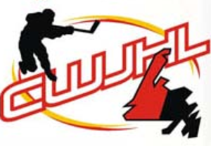 Central West Junior Hockey League - Image: Cwjhl