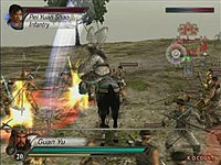 download dynasty warriors 4 xtreme legends ps2 iso