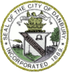 Danbury seal.png