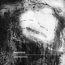 Daydreaming radiohead song wikipedia daydreaming radiohead front coverg mightylinksfo