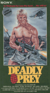 <i>Deadly Prey</i> 1987 film by David A. Prior