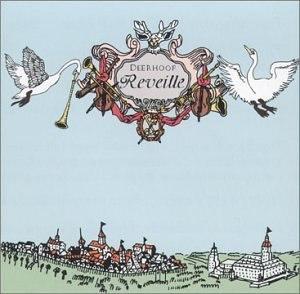 Reveille (album) - Image: Deerhoof reveille