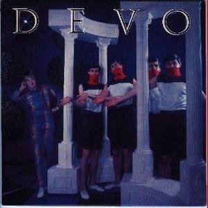 New Traditionalists - Image: Devo New Trad UK