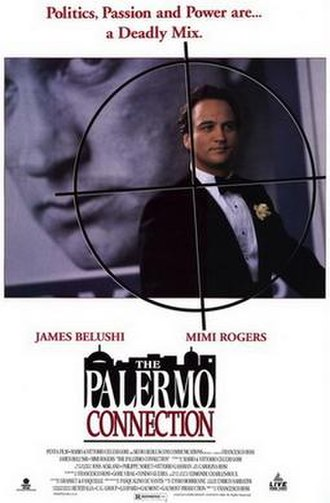 The Palermo Connection - Image: Dimenticare Palermo