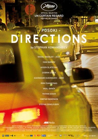 Picture of a movie: Directions