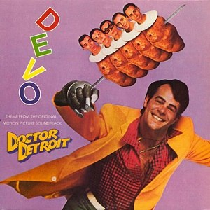 Theme from Doctor Detroit - Image: Doctor 12 us 400