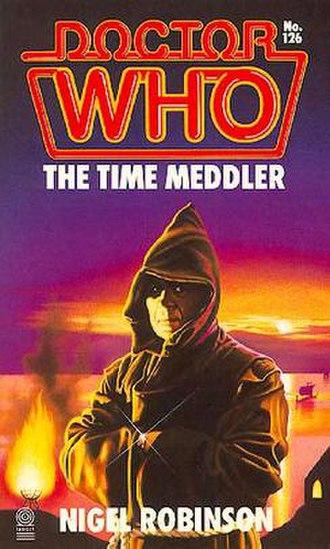 The Time Meddler - Image: Doctor Who The Time Meddler
