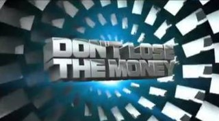 <i>Dont Lose the Money</i> 2014 Philippine television show