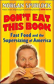 Cover: Fast Food and the Supersizing of America