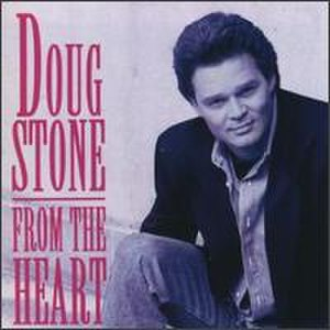 From the Heart (Doug Stone album) - Image: Dougfromheart