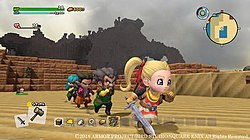 Dragon Quest Builders 2 - Wikipedia