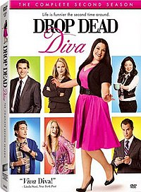 Drop Dead Diva - Season 2 DVD.jpg