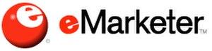 EMarketer - Image: E Marketer logo