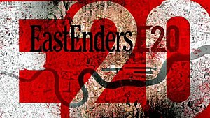 EastEnders: E20 - The EastEnders: E20 series 3 titles