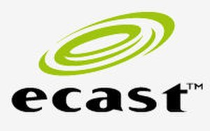Ecast, Inc. - Ecast, Inc. logo