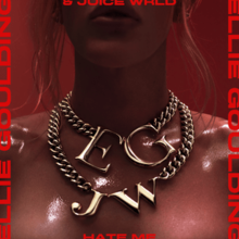 Hate Me (Ellie Goulding and Juice Wrld song) - Wikipedia