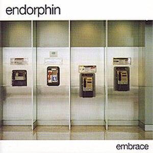 Embrace (Endorphin album) - Image: Embrace (endorphin album)