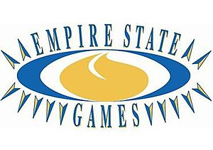 Empire State Games - Image: Empire State Games Logo