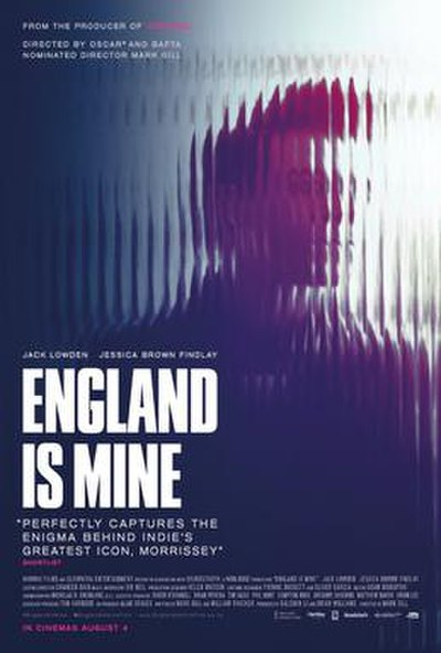 Picture of a movie: England Is Mine