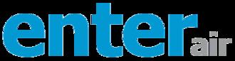 Enter Air - Image: Enter Air logo