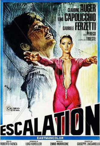 Escalation (1968 Italian film) - Image: Escalation gabriele ferzetti roberto faenza 006 jpg eacy