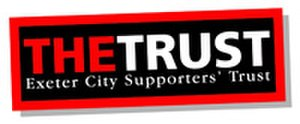 Exeter City Supporters' Trust - Image: Exeter City Supporters' Trust logo