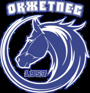 FC Okzhetpes - FC Okzhetpes's logo