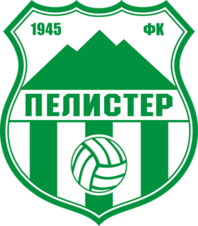 FK Pelister association football club in North Macedonia
