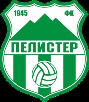 FK Pelister - Image: FK Pelister Logo